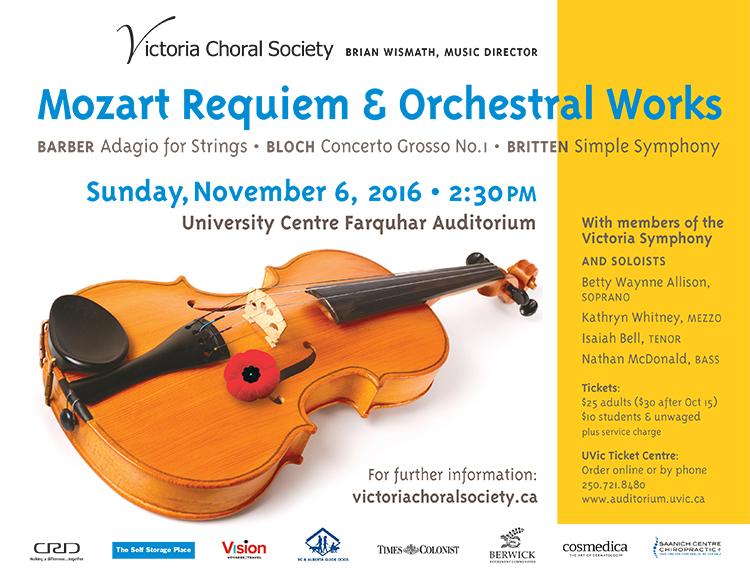 VCS-Mozart-November-2016