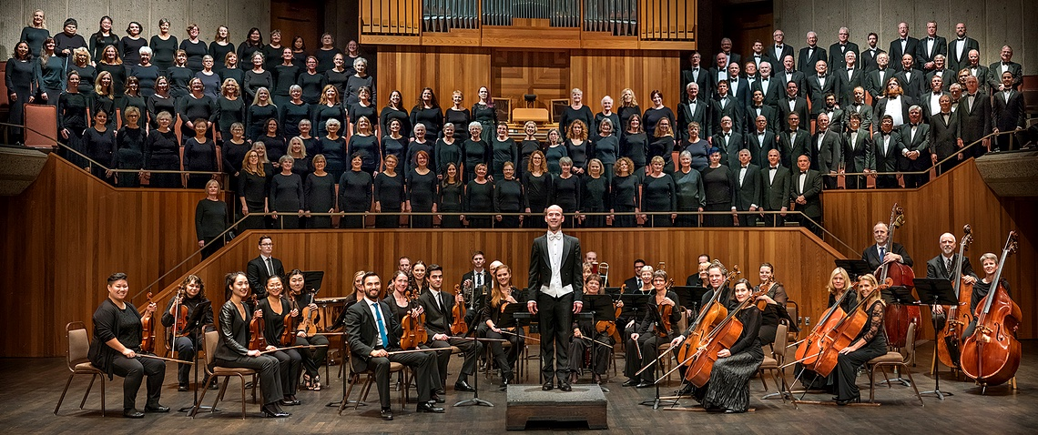 Join Us – Victoria Choral Society
